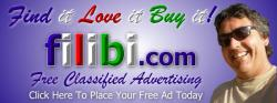 Filibi - Find it, Love it, Buy it! Free Classifieds