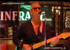 Jerry Chiappetta, Jr. Guitarist & Singer for your Next Event!