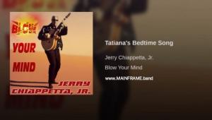 FREE Full-Length Song Preview!  TATIANA'S BEDTIME SONG Track#21