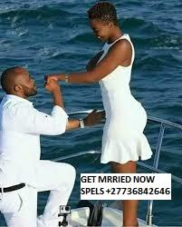 Love and money spells. A solution to all your life problems +27736842646